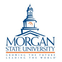 Photo Morgan State University